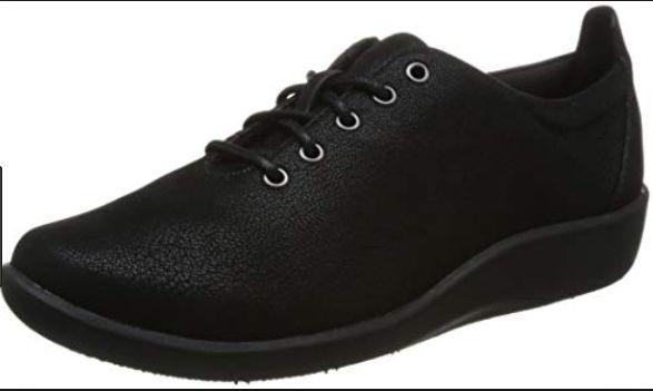 CLARKS COULD STEPPERS Damskie buty skórzane. Super stan. 40