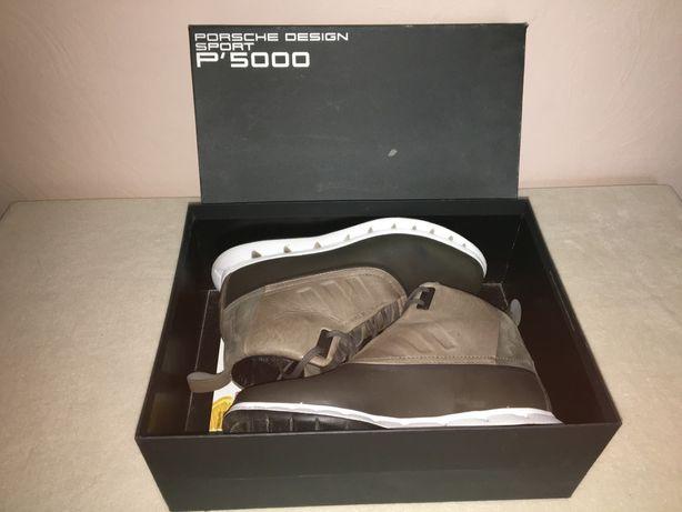 Ботинки Adidas porsche P'5000