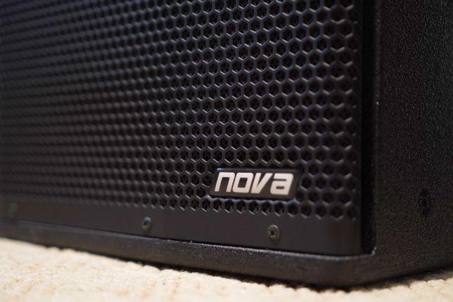 Kolumny aktywne Nova L15A 400 Watt 15 cali
