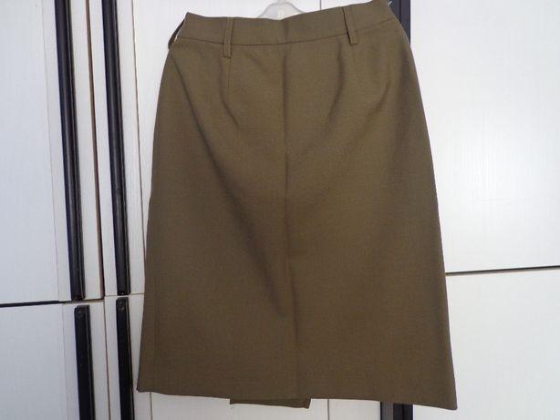 Spódniczka do munduru letniego