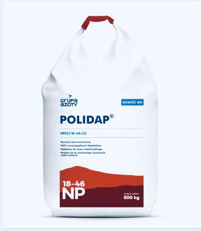 Polidap Police fosforan amonu NP 18-46