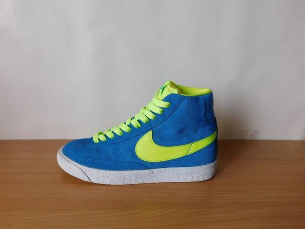 Кроссовки Nike 36-37 р. Стелька 24,5 см.