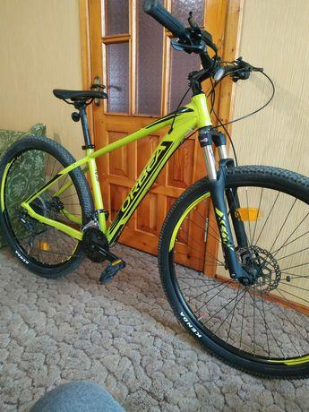 Велосипед ORBEA производитель Португалия