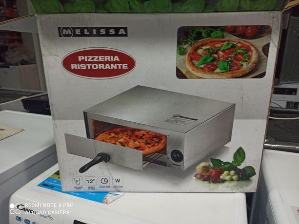 Електрическая печь для пиццы Melissa из Германии