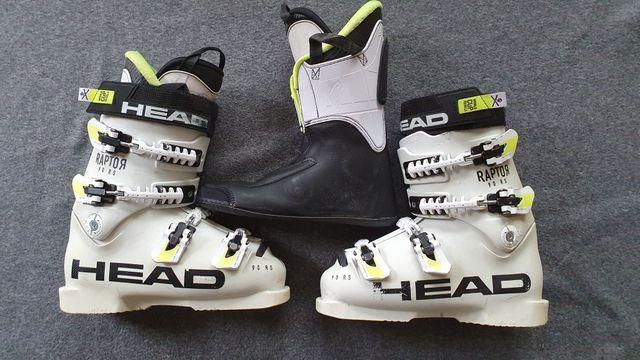 Buty narciarskie Head Raptor 90S RS rozm 24-24,5
