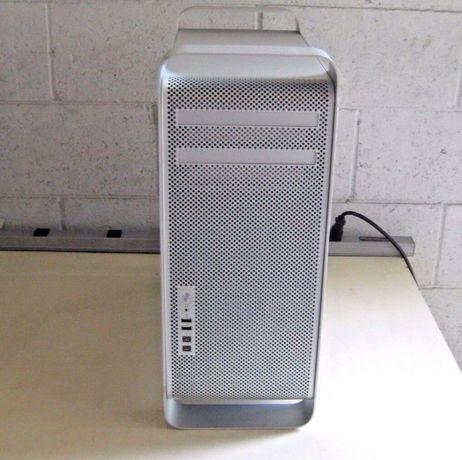 MacPro 4.1 (Early 2009) 2x2.93 GHz 6-Core Xeon/96Gb/gtx970 + допи