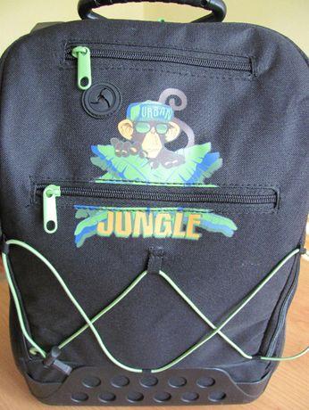plecak jungle