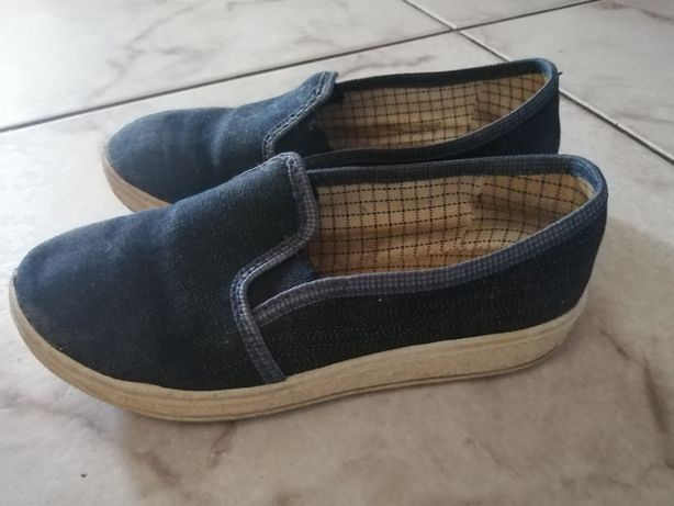 """Oddam buty """"zdrowa stopa"""" r. 30"""