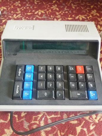 Електрокалькулятор