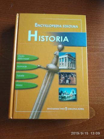 Historia Encyklopedia Szkolna
