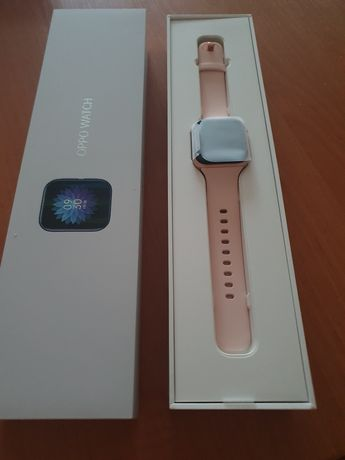 Nowy zegarek oppo watch 41mm