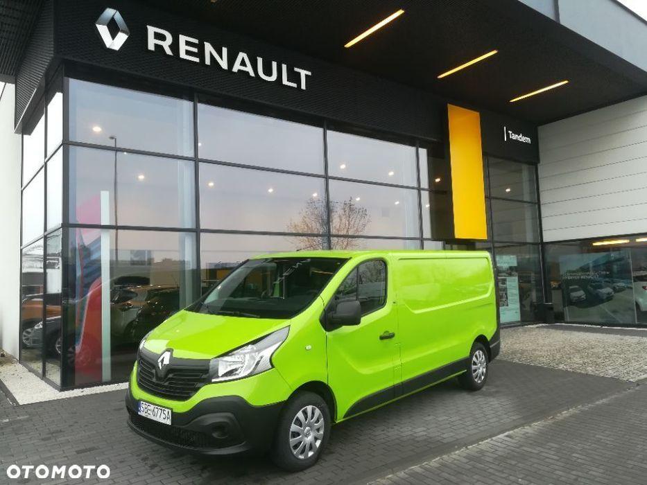 Renault Trafic  L2h1/Demo/Salon Pl/P.Nowy/Okazja/Bogato Вапнярка - изображение 1