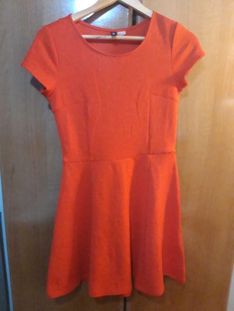 Vestido H&M usado apenas 1x