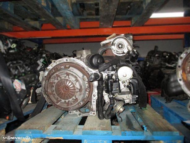 Motor para Citroen C3 1.4 hdi 8HY
