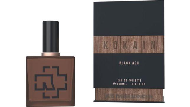 Духи Rammstein Black Ash 100ml
