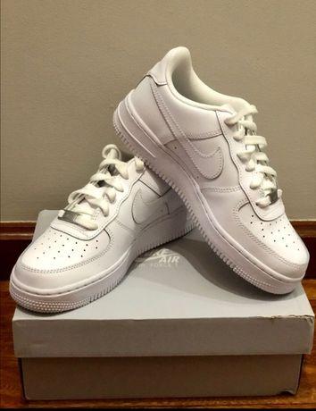Nike Air force 1 - Tam 37,5