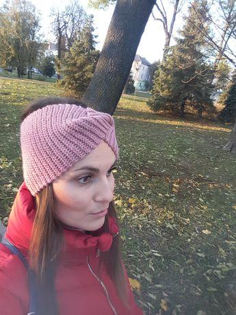 Повязка чалма шапка тюрбан