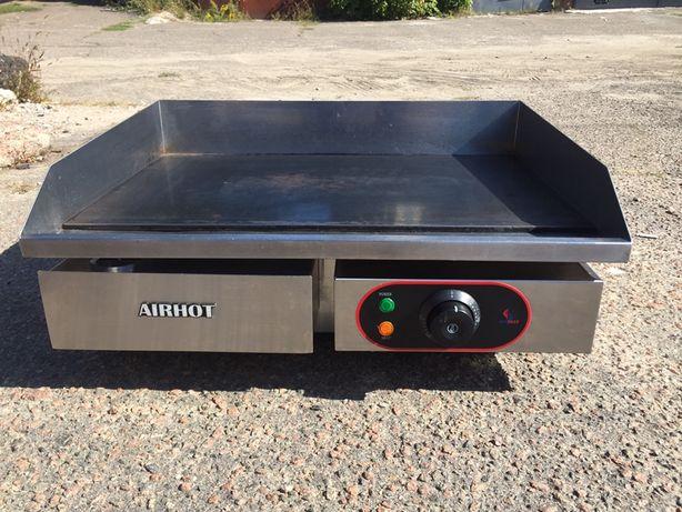 Жарочная поверхность Airhot GE-550/F