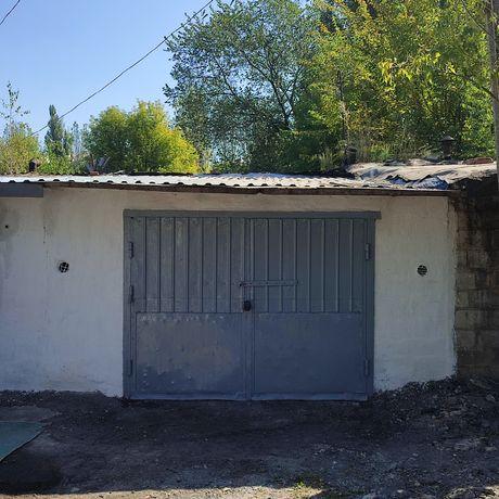 Продам гараж Селидово
