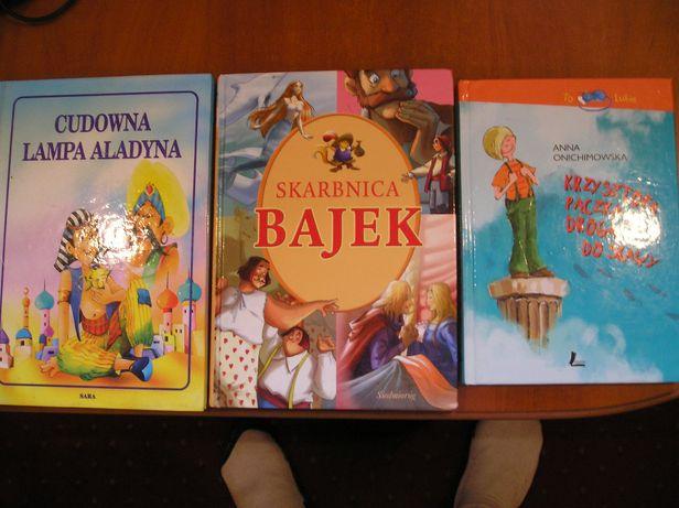 Sprzedam Książki Edukacyjne