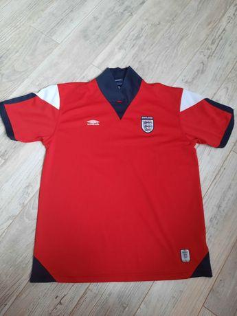 Koszulka reprezentacji Angli