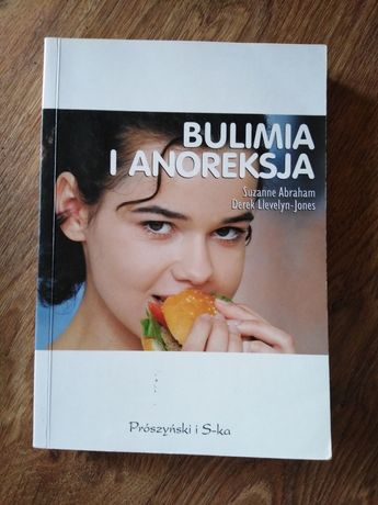 Bulimia i anoreksja