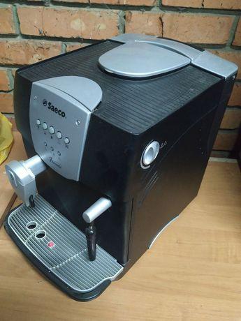 Кофемашина автомат Saeco