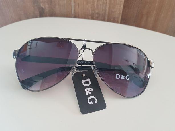 Okulary D&G Przecena