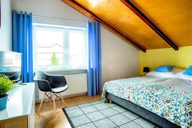 Apartament, pokoje 2 osobowe Władysławowo lato 2021 maj - wrzesień