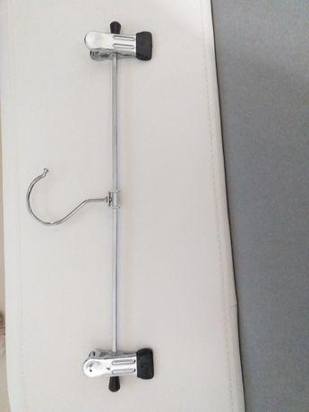 Wieszaki metalowe