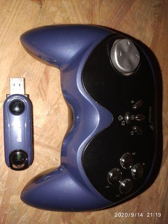 Игровой джойстик, геймпад Genius wireless G-12