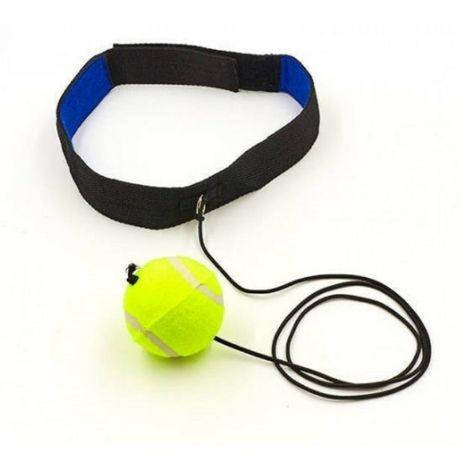Тренажер эспандер для бокса повязка на голову