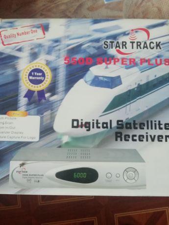 Цифровой ресивер Star Track.