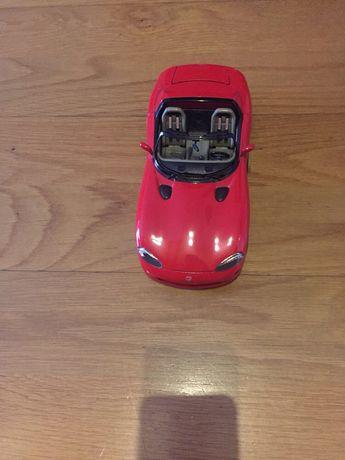 Carro burago viper Dodge RT/10