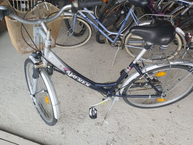Rower comfort. Polecam