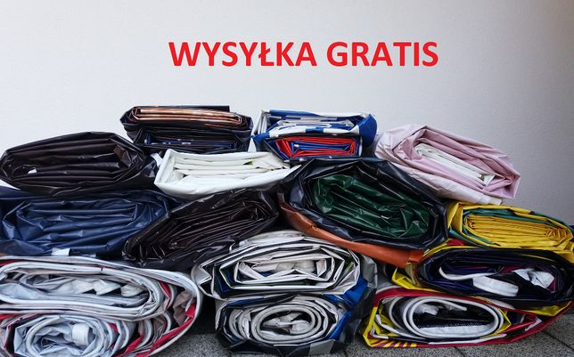 Plandeki , Plandeka,Wodoszczeln, Tunel, Mrozoodporn,Gruba,Dachy,Basen
