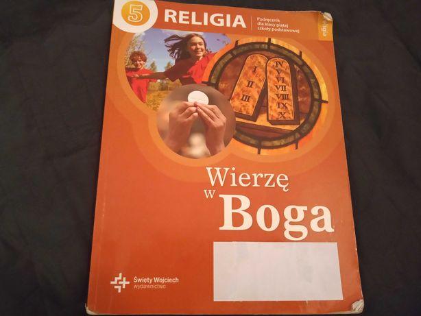Religia X2 klasa 5