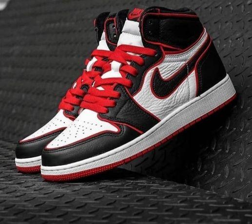 Nike air jordan novas