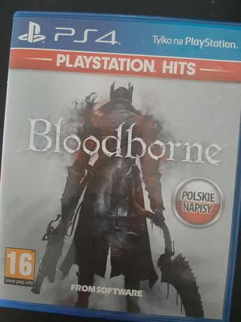 Bloodborne Pl ps4