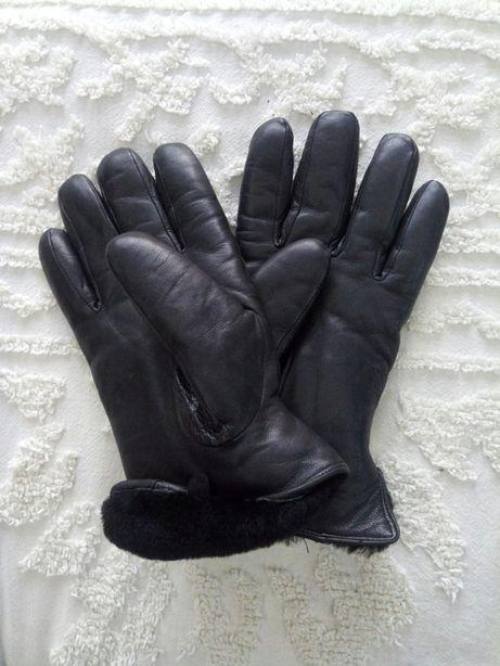 Зимні перчатки