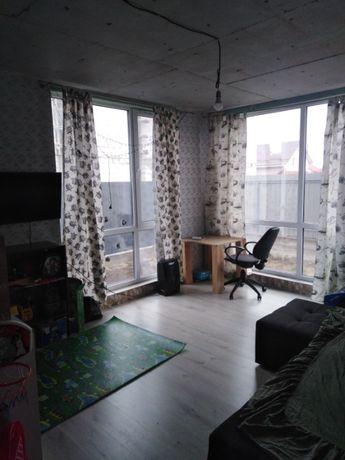 2-ком квартира в ЖК Дания 46 м2 с двориком