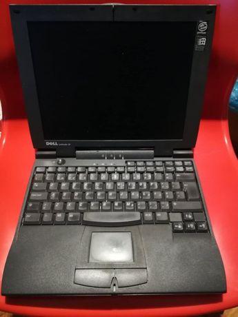 Portátil Dell LATITUDE CP M233ST