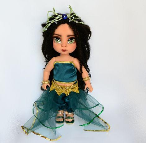 Ооак куклы Жасмин Диснейаниматор Disney animator Disneyanimators