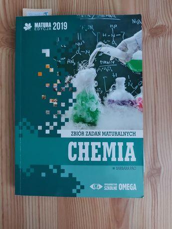 Zbiór zadań chemia, Barbara Pac