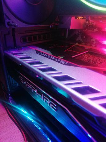 RX580 8GB Sapphire Pulse OC