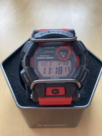 Zegarek G-SHOCK Casio GD-400