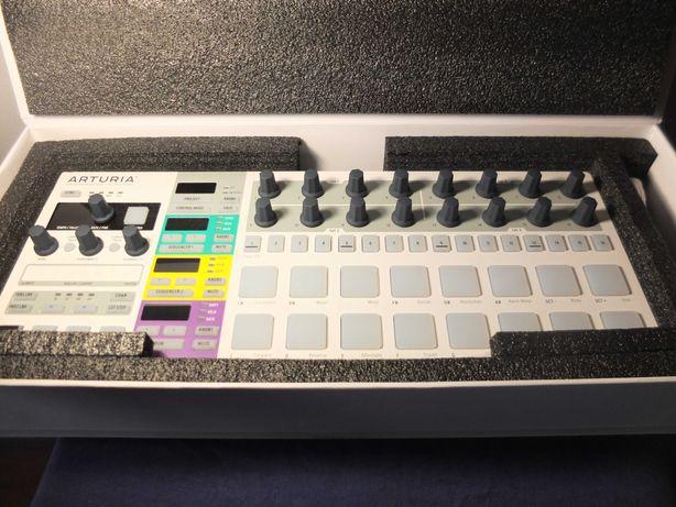 Beatstep Pro - Sequenciador e Controlador