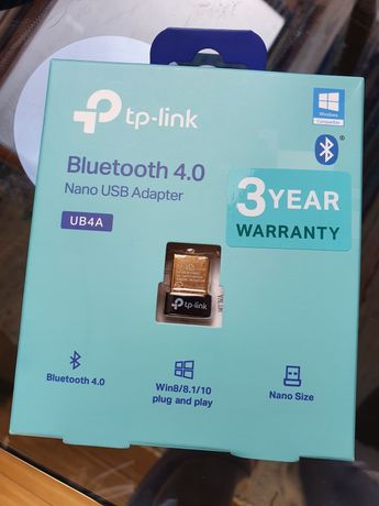 Adaptador para pc Bluetooth
