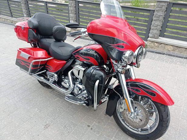 Продам Harley Davidson Ultra Electra Glide CVO