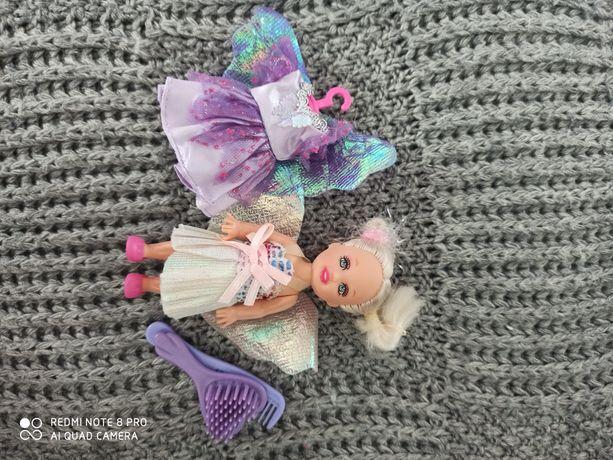 Кукла маленькая фея